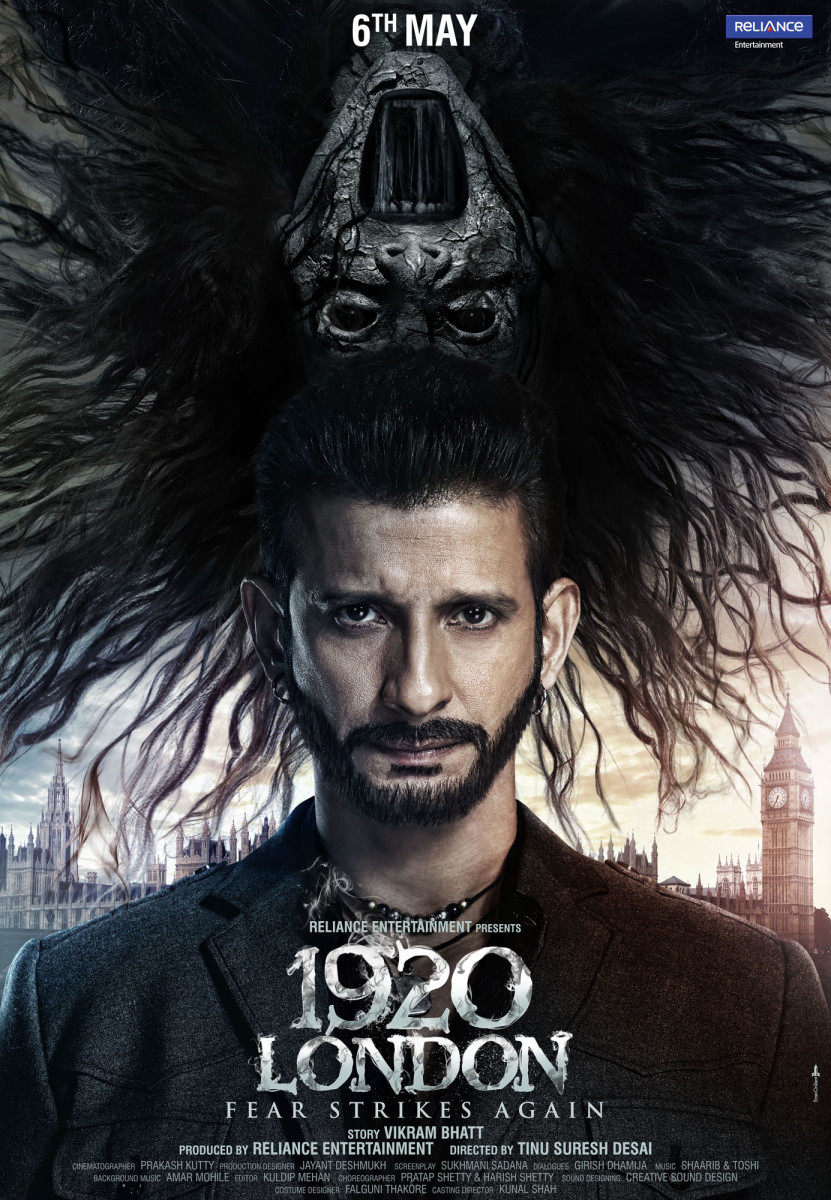indian paranormal film 1920 london official trailer looks really